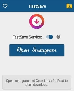 best app to download instagram videos on android