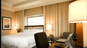 Online Hotel Booking Apps