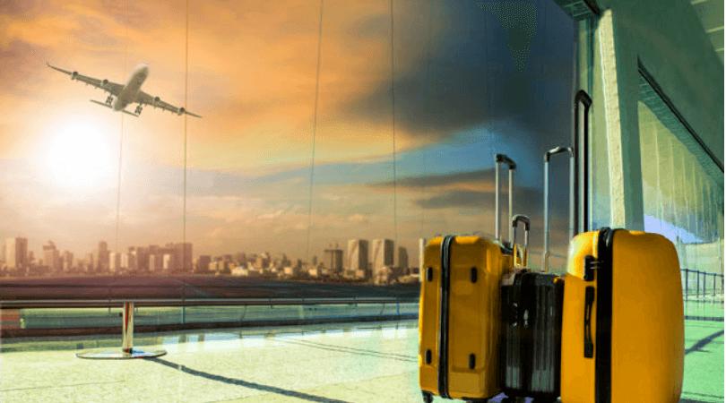 Flight Tickets Booking Apps