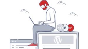 How to Reset Your WordPress Blog (1), Mobile-Friendly WordPress Website