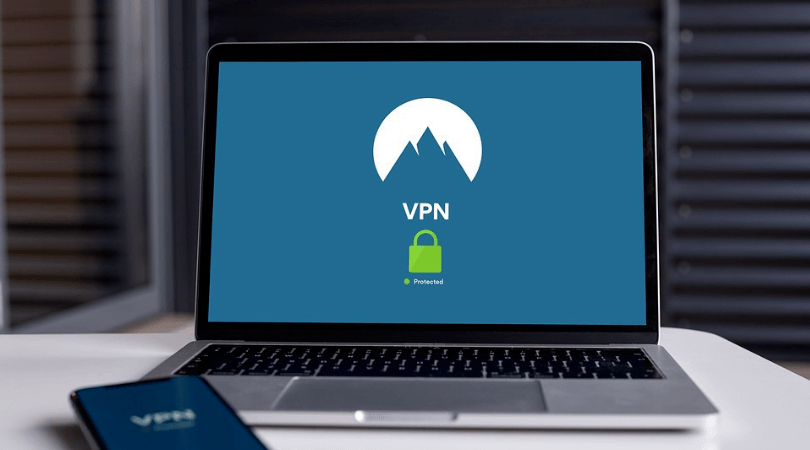Virtual Private Network [VPN] (1)