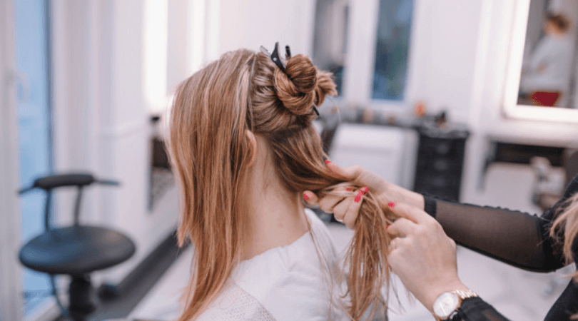 Hair Styler Apps