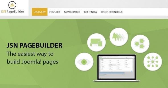 JSN-Page-Builder