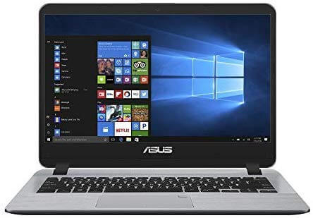 ASUS Vivo Book X407UA-EK558T 14.0-inch Thin and Light Laptop (1)