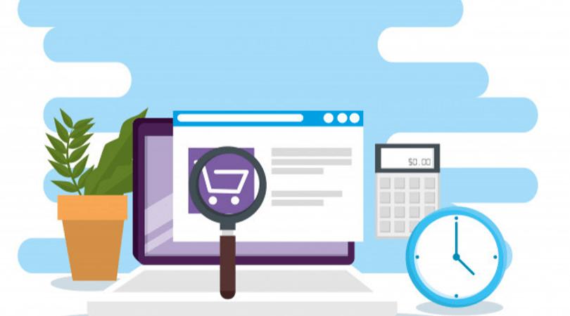 E-commerce Site, eCommerce WordPress Website