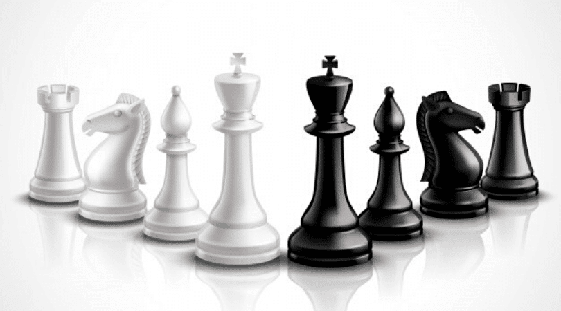 Chess Games for Android