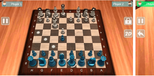 Chess Master 3D