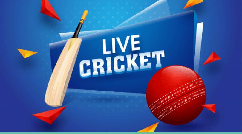 Watch Live Cricket Match