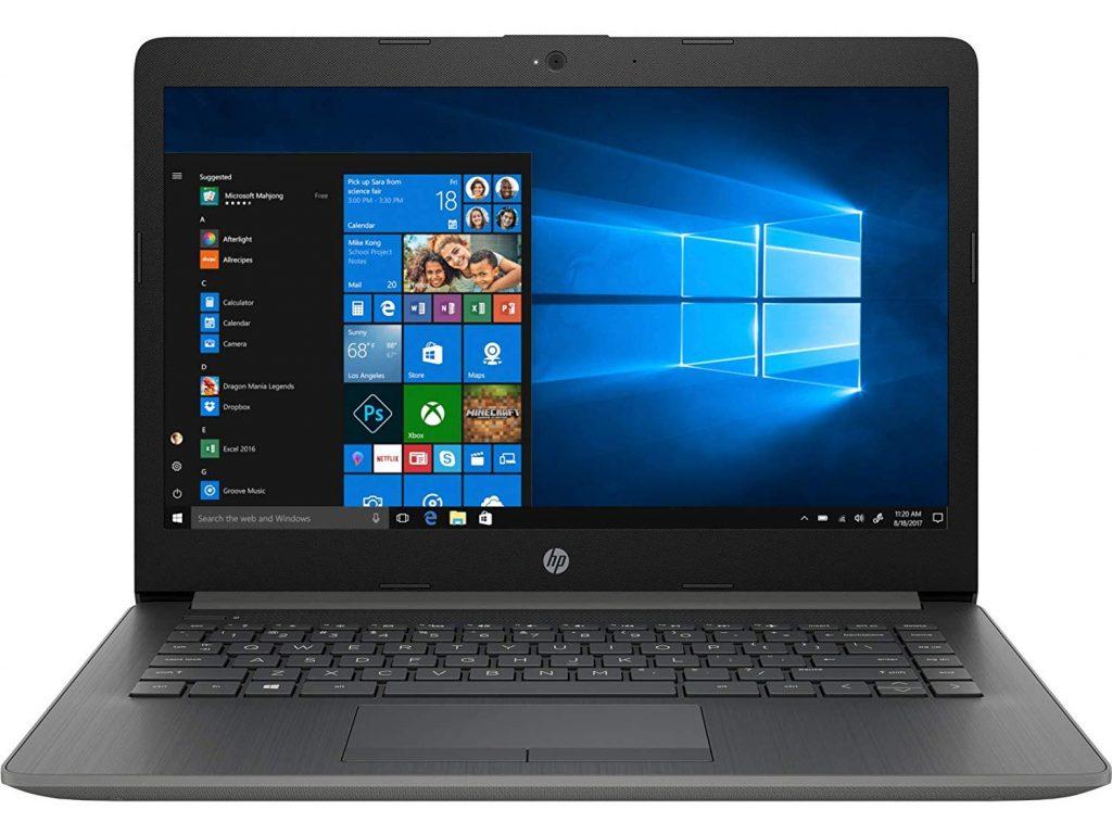 HP 14 Core i3 7th gen 14