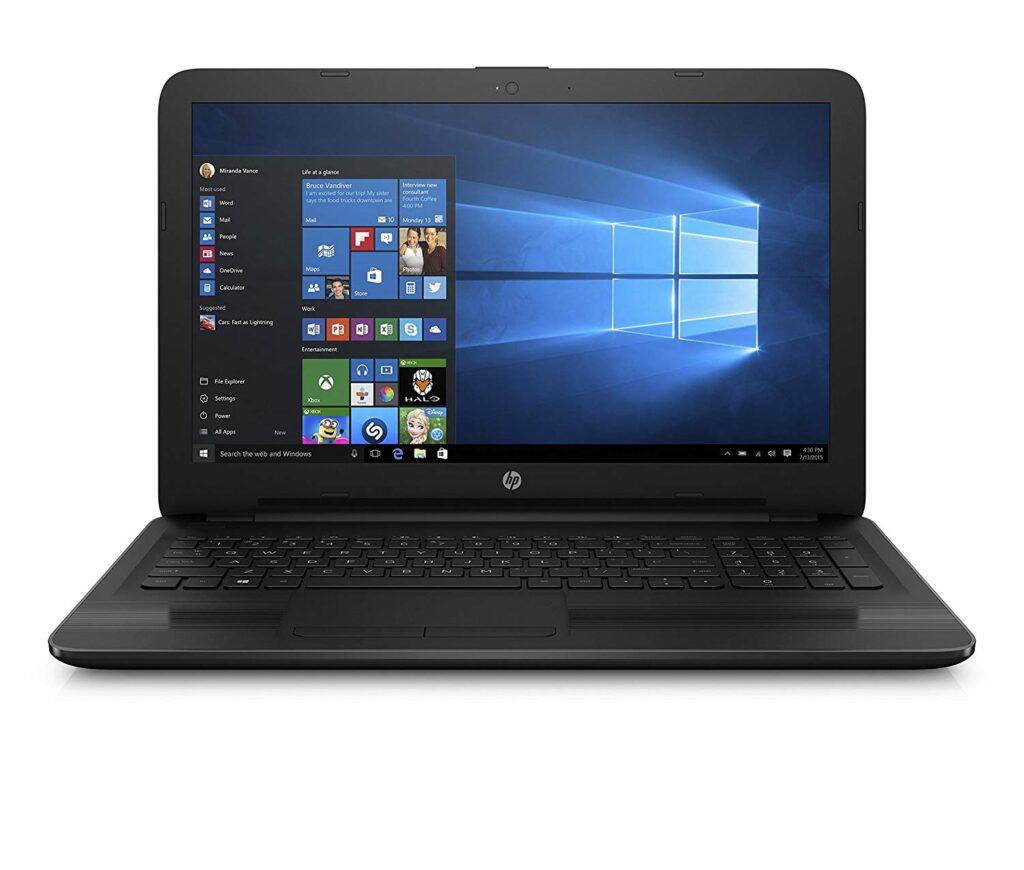 HP 15-BE001TU