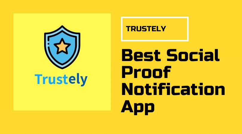 Trustely