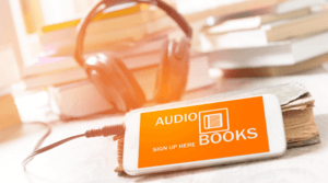Best Audiobook Apps android
