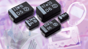 Types of Chip Capacitors (1)