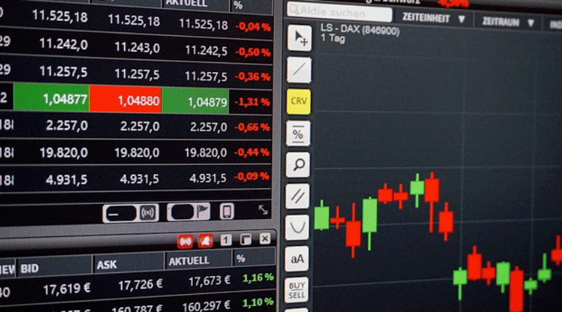 Using CFD Trading As Your Only Source of Income: Is It Worth the Risk?
