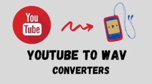 best YouTube to WAV converters online (1)