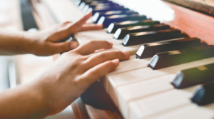 Apps to Learn Piano